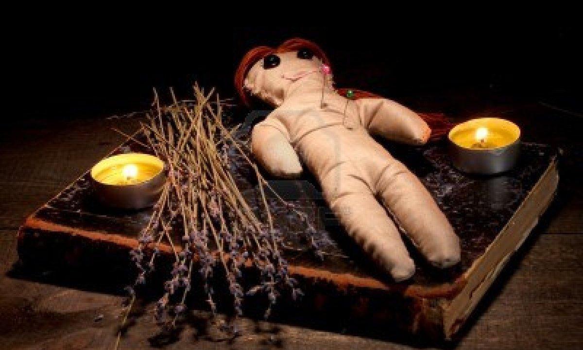 Brujas planean lanzar hechizo contra Donald Trump