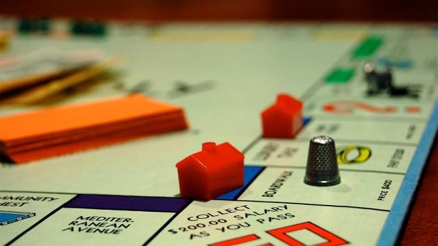 Dedal Monopoly