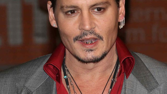 Johnny Depp: la decadencia del capitán Sparrow