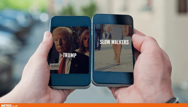 Hater, la app para encontrar el amor a partir del odio