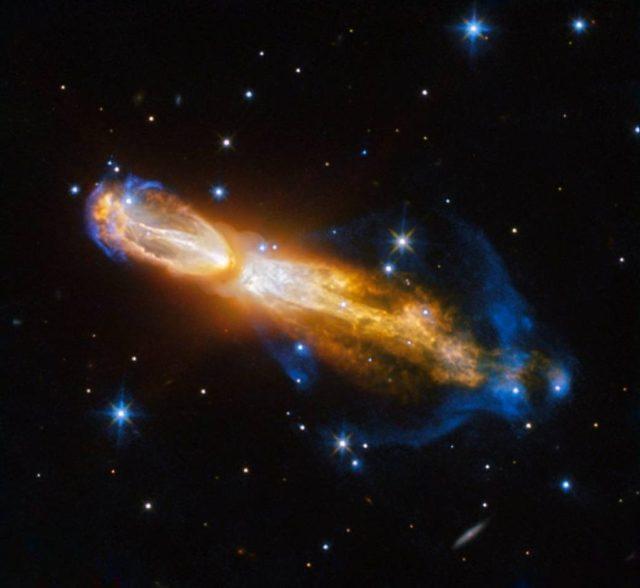 Nebulosa de la Calabaza