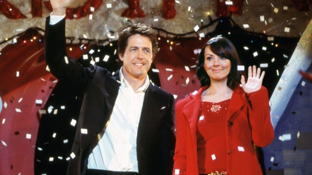 Regresa Hugh grant a la secuela de Realmente Amor