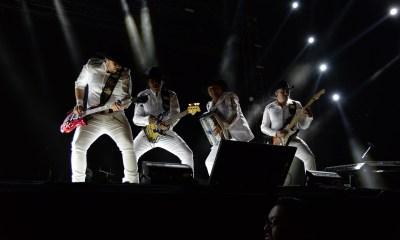 Bronco en el Vive Latino 2017