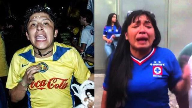 Amor al fútbol es igual a una relación de pareja: ciencia