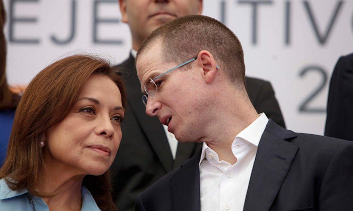 Josefina Vázquez Mota dicen que la difaman porque tienen miedo de perder el EdoMex