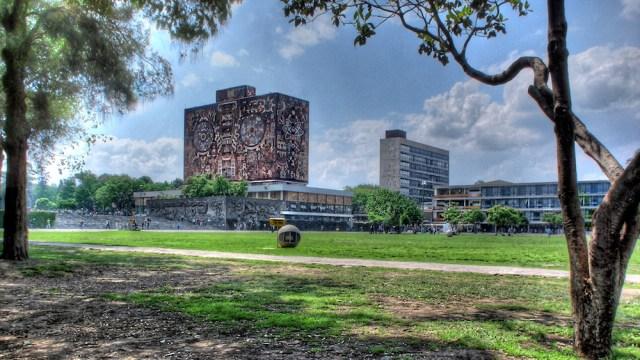 Escuelas De La UNAM En Paro, Paro UNAM, UNAM, Ciudad Universitaria, Prepas En Paro, Facultades En Paro