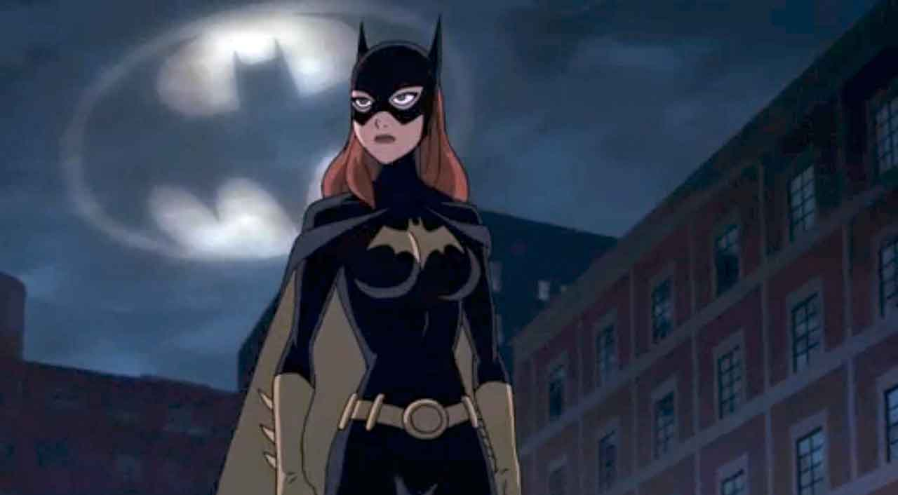 Batichica Batman Broma Asesina