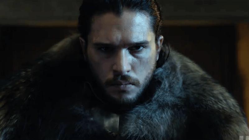 Ve el teaser trailer de la septima temporada de Game of Thrones