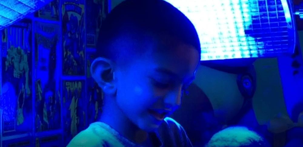 Ismail Ali síndrome de Crigler-Najjar