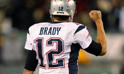 Jersey robado de Tom Brady es recuperado en México
