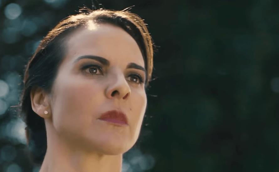 Kate del Castillo protagoniza la serie Ingobernable