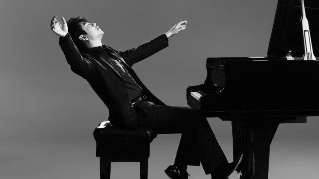 Pianista Lang Lang Piano