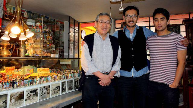 Peligra el Museo del Juguete Antiguo Mexicano