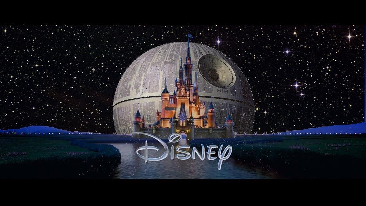 Star Wars Disney Estrella Muerte