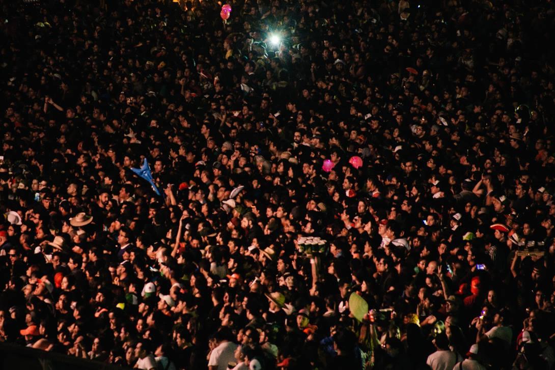 Vive Latino tendrá primera edición en España en 2020: cartel
