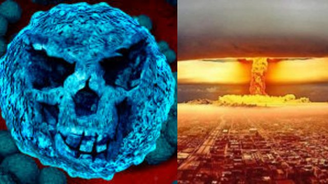 Humanidad peligra más por enfermedades que guerra: ciencia