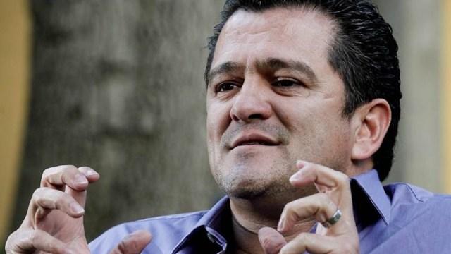 Cruz Azul vetó de Twitter a su leyenda Carlos Hermosillo