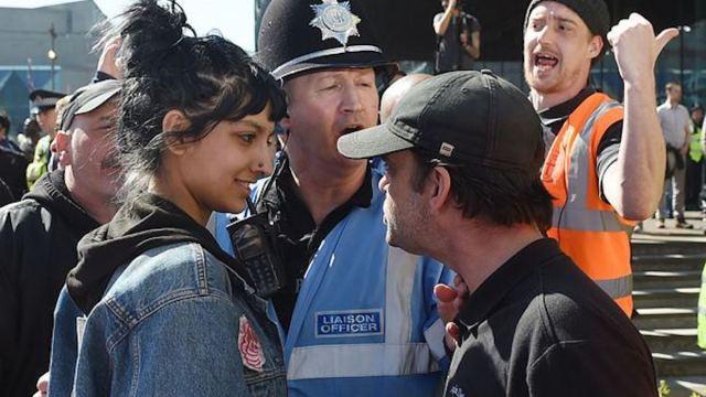 Saffyah Khan, la sonrisa que desafió a la intolerancia