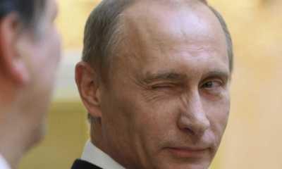 El Ministerio de Relaciones Exteriores de Rusia hace bromas sobre los hackeos