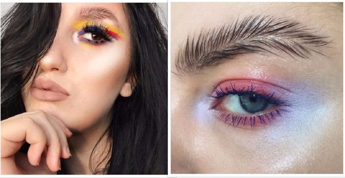 Conoce las horrendas Feather Brows, la última moda en cejas