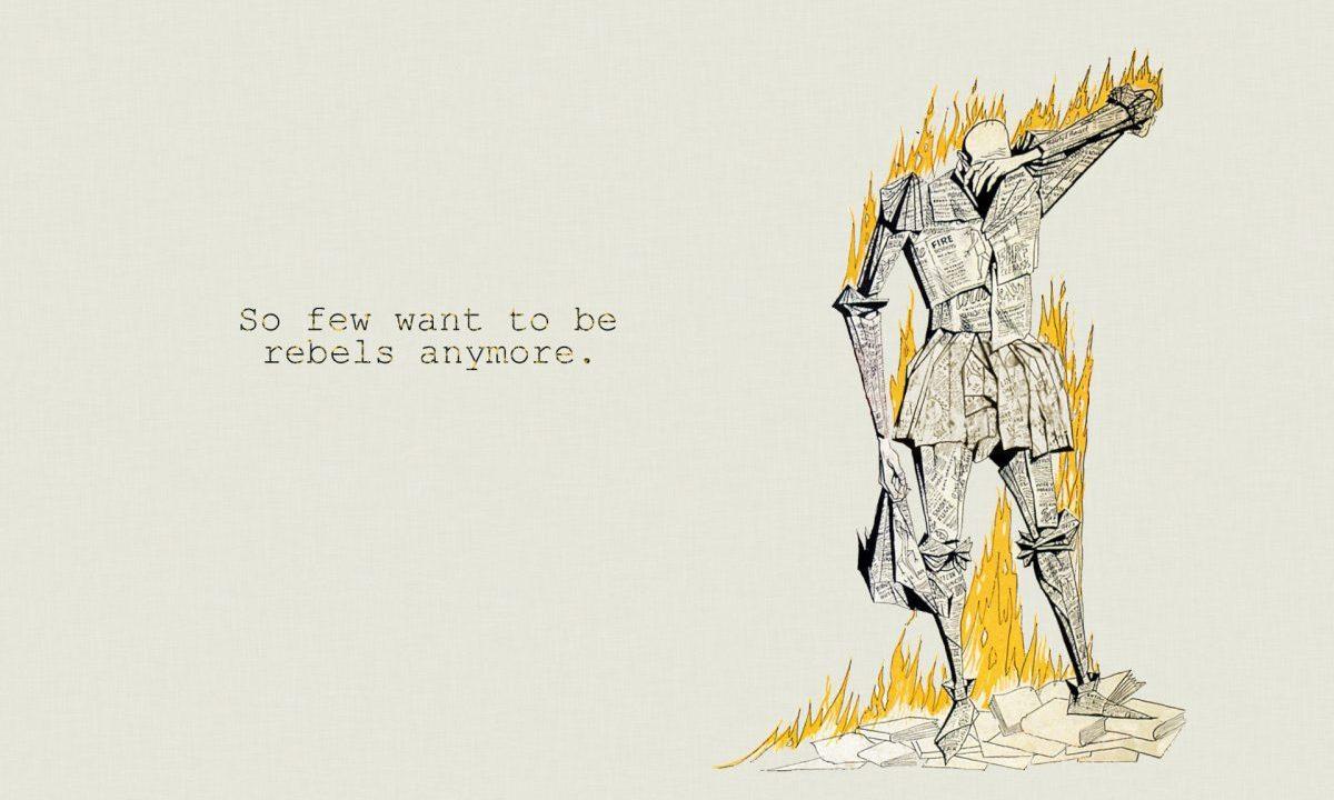 HBO hará una adaptación de Fahrenheit 451 de Ray Bradbury