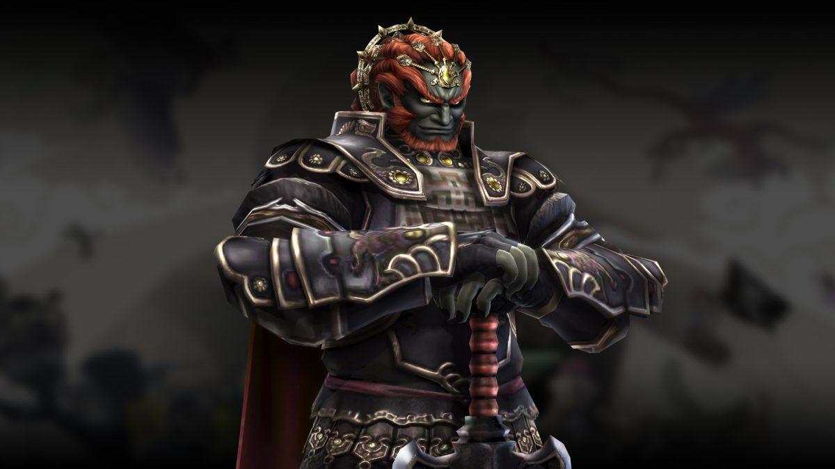 Ganondorf Dragmire, el principal villano de The Legend of Zelda