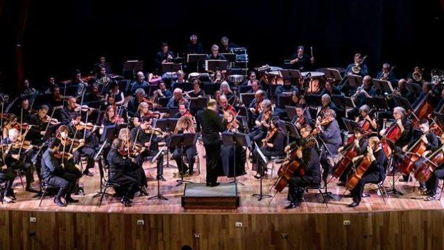 La Orquesta Filarmónica de la Ciudad de México tocará gratis este fin en Iztapalapa