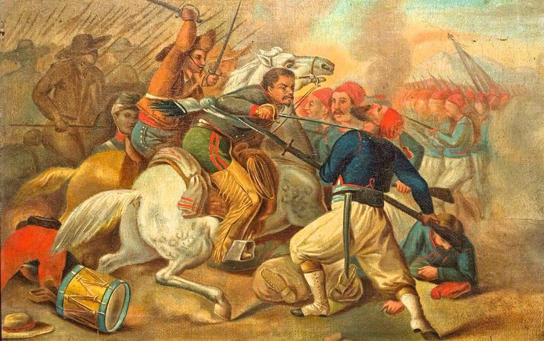 Conoce algunos datos poco conocidos de la gloriosa Batalla de Puebla