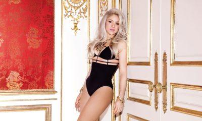 Shakira lanza su nuevo disco El Dorado y ya es el número 1 en 34 países