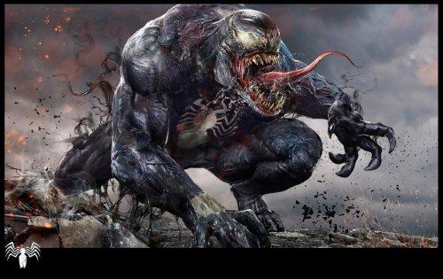 Venom tal y como lo conocemos