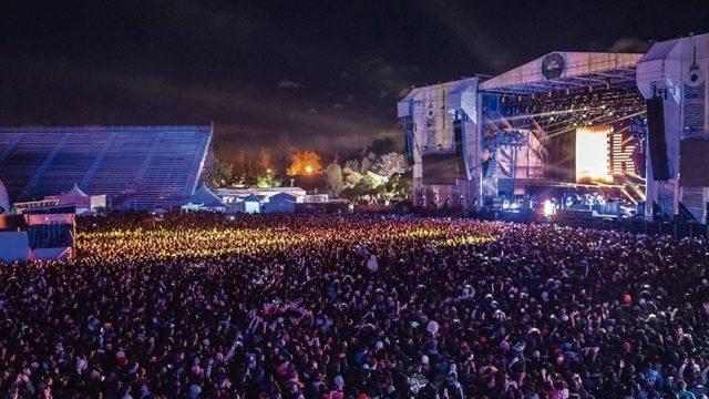 El Festival Corona Capital anuncia algunas bandas para su edición 2017