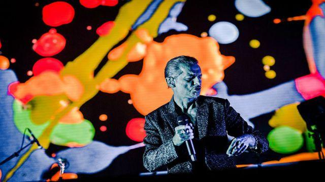 Un año más de Dave Gahan nos recuerda por qué amamos a Depeche Mode