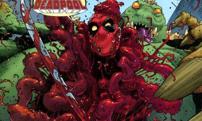 Deadpool tendrá una serie animada en el canal FXX
