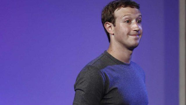 Facebook, empresa de Mark Zuckerberg, fue multada por mentirle a la Unión Europea