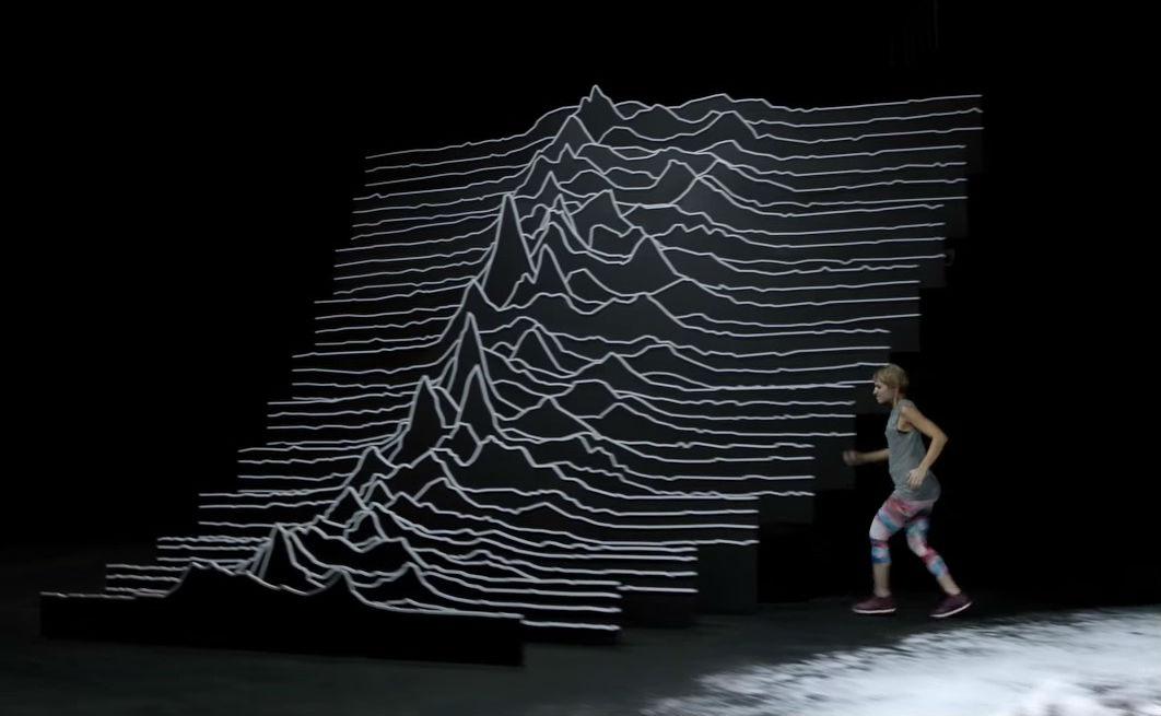 Michel Gondry nos pasea por las portadas de discos emblemáticos en su nuevo video