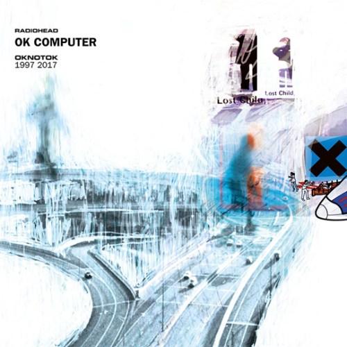 Radiohead lanza reedición especial del OK Computer por su 20 aniversario
