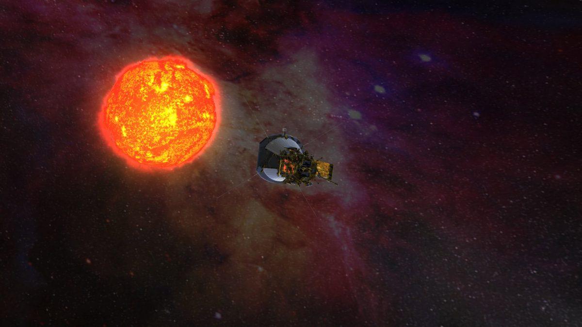 La NASA mandará la sonda espacial Parker Solar Probe a una misión hacia el Sol