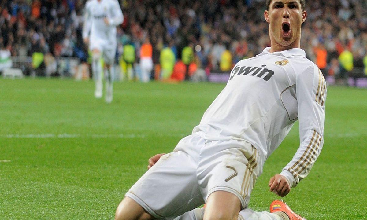 Cristiano Ronaldo es padre de hermosos gemelos