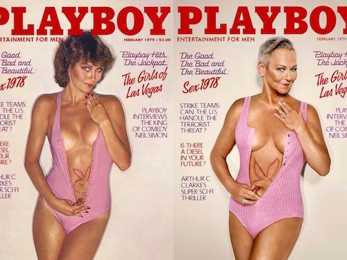 Conejita de Playboy de 1978