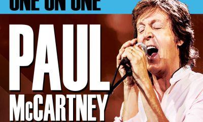 Paul McCartney se volverá a presentar en el Estadio Azteca