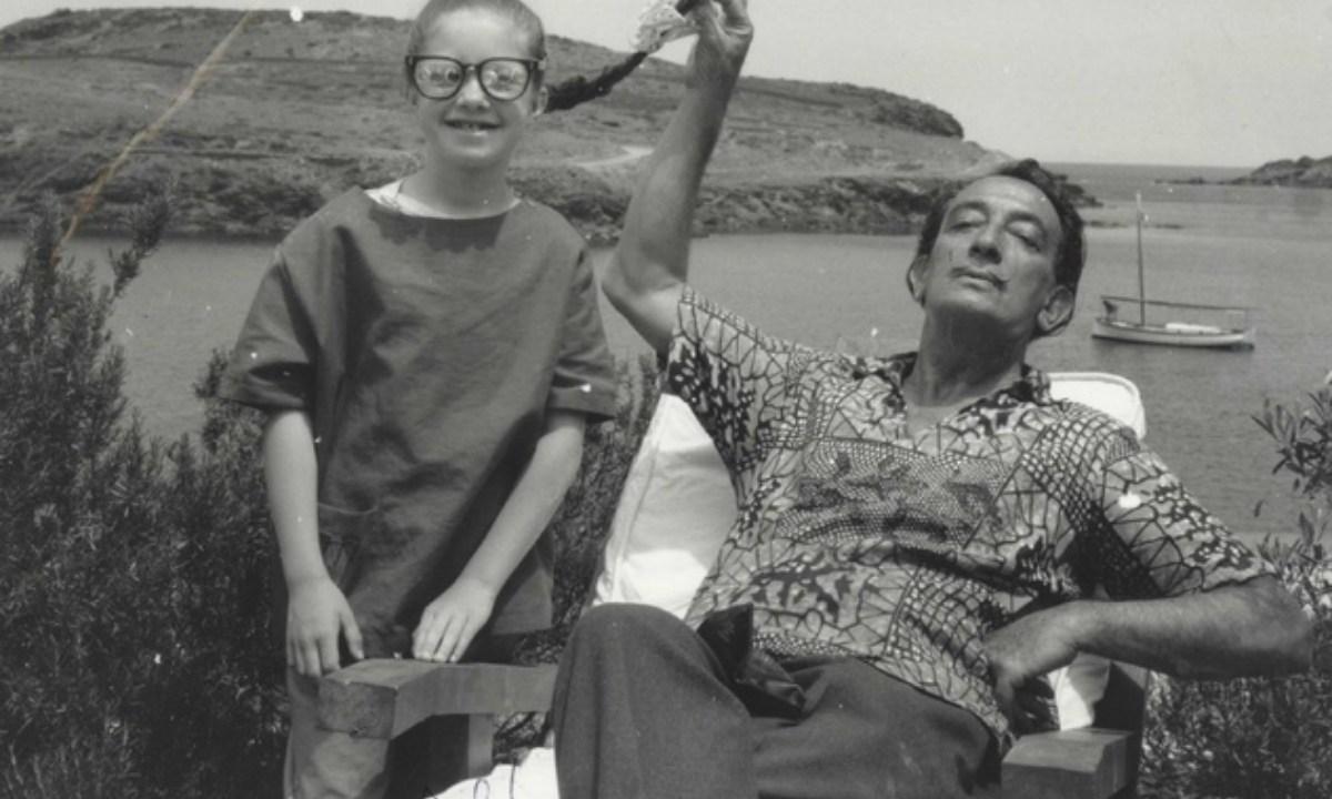 Exhumarán el cadáver de Salvador Dalí para prueba de paternidad