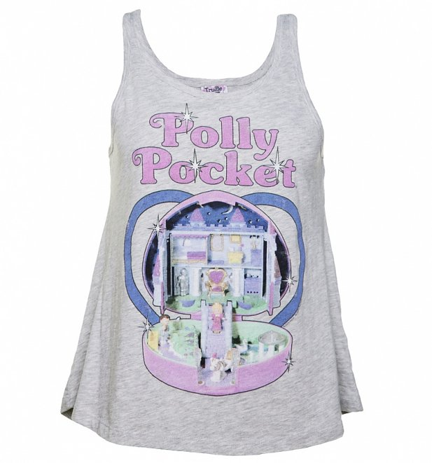 playera polly pocket