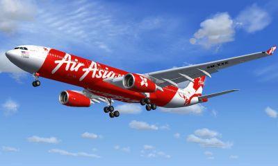 Un avión sufre falla en pleno vuelo y el piloto pide rezar