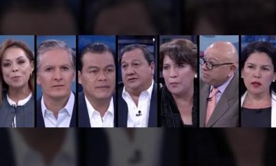 Antes de votar en estas elecciones, conoce los pro y contras de los candidatos a gobernar el Edomex