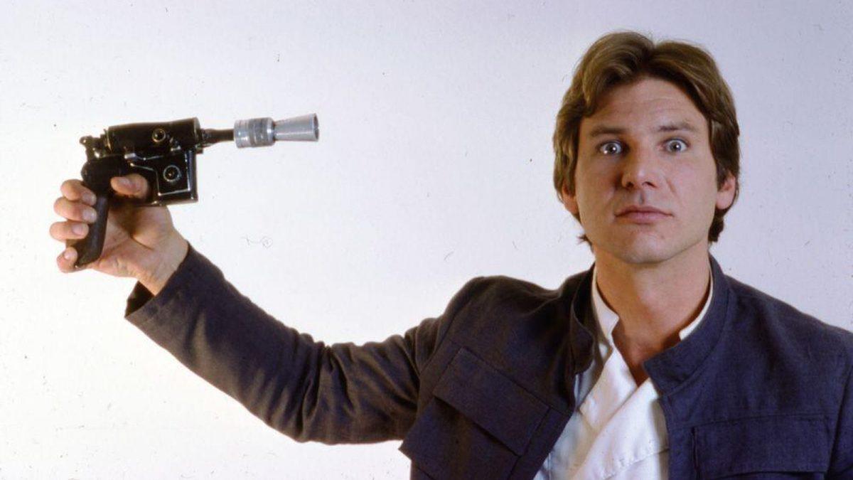 La película de origen de Han Solo podría estar en problemas