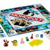 Monopoly Gamer de Hasbro, basado en Super Mario Bros