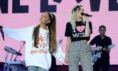 Revive los mejores momentos del One Love Manchester de Ariana Grande