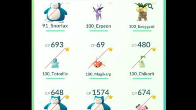 Pokémon Go sigue castigando a los tramposos