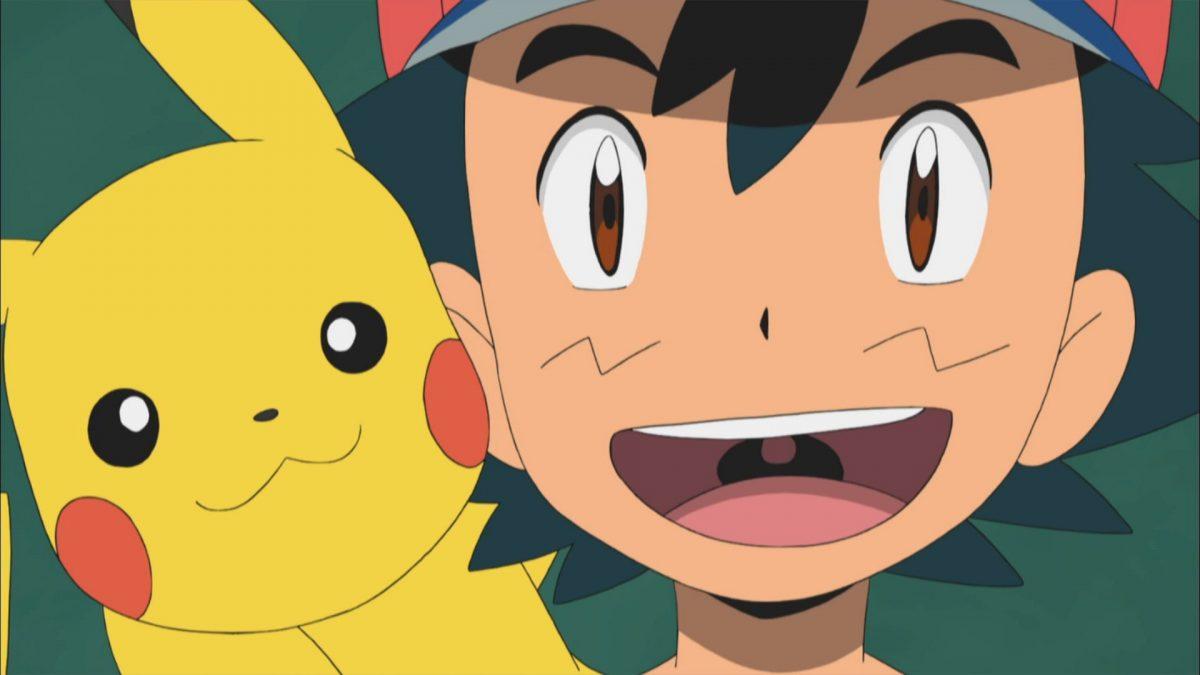 El anime de Pokémon Sol y Luna retomará la canción del ipening original de la serie