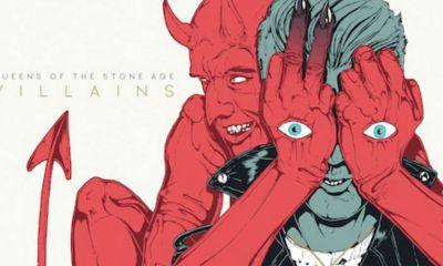 Queens Of The Stone Age tiene nuevo sencillo